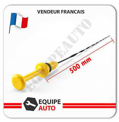 Gauge Oil For Peugeot And Citroen (Engine Tu) OEM = 1174.44 - 1174.82